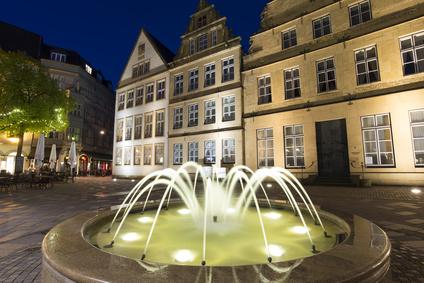 Tagungshotels Bielefeld online buchen für Seminare, Kongresse, Konferenzen