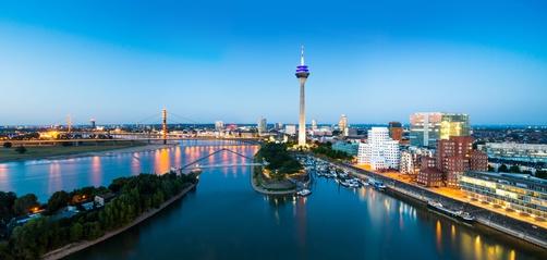 Düsseldorf_Ansicht