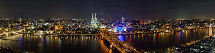Seminarräume & Tagungshotels Köln online buchen