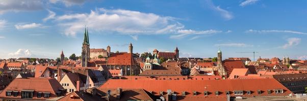 Seminarräume & Tagungshotels Nürnberg online buchen