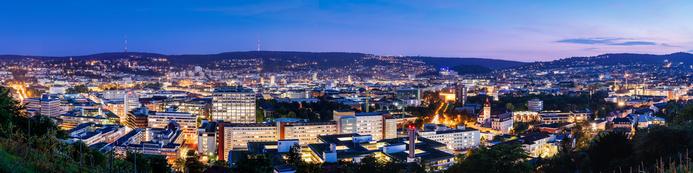 Seminarräume & Tagungshotels Stuttgart online buchen