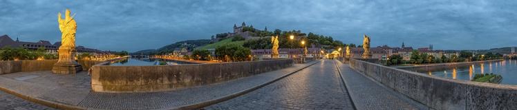 Würzburg_alte-Mainbrücke